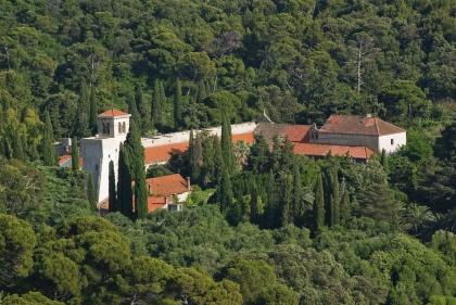 Dubrovnik  Botanic  Gardens