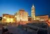 Zadar oder Sibenik - Norddalmatien