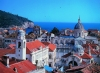 UNESCO  Kultur und Naturdenkmäler Kroatiens